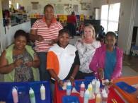 Pre-school in Khayelitsha